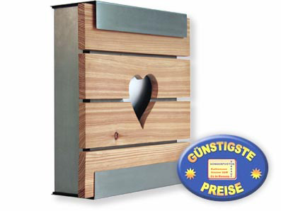briefkasten keilbach 1501. Black Bedroom Furniture Sets. Home Design Ideas