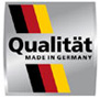 Qualit�t - Made in Gemany