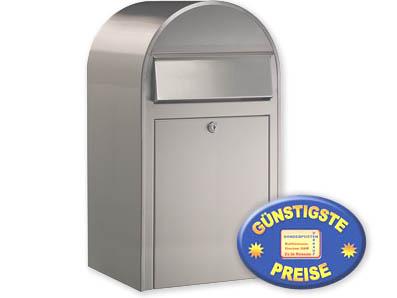 Hervorragend Briefkasten für Gewerbe - Briefkastenverkauf.de WK03